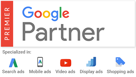 Partner Certificati Google AdWords